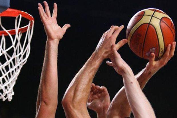 برگزاری دیدار شهرداری گرگان و نفت آبادان در فینال لیگ برتر بسکتبال