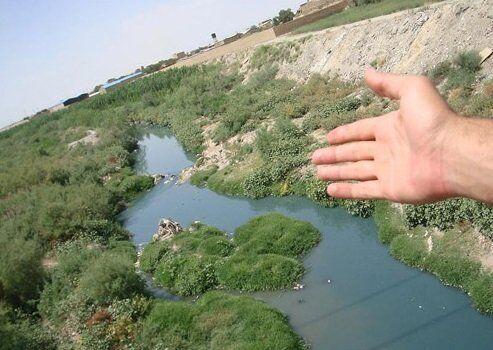 اهتمام جدی استاندار خراسان رضوی برای حل مشکلات زیست محیطی کشف رود