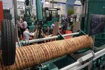 خدمات رسانی خط 8 متروازساعت 6تا18برای نمایشگاه چوب درشهرآفتاب