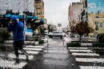 آسمان استان تهران بارانی خواهد بود