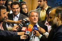 واکنش محسن هاشمی به موضوع ایمنی خط 6 مترو