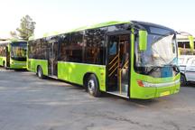 خطوط اتوبوسرانی ویژه گردشگران در اصفهان دایر شد