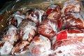 20 تن گوشت یارانه ای در قصرشیرین توزیع شد