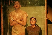 3 نمایش در پلاتو سایه ارومیه به روی صحنه رفت