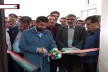 افتتاح 6 طرح راه آهن زاگرس در اندیمشک