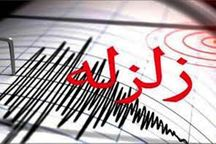 زلزله شهر راز خسارتی نداشت