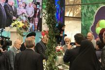 گلبانگ چهل سالگی انقلاب در مدارس اصفهان نواخته شد
