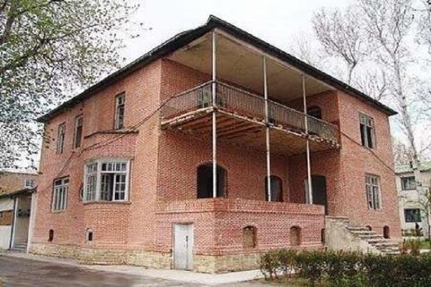 موزه طب ارومیه مرمت شد