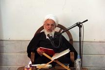 امام جمعه یزد: هوشیاری مردم و مسئولان توطئه دشمنان را خنثی می کند