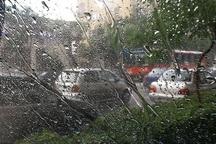 هوای خردادی آستارا بارانی است