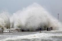 تقویت سامانه مونسونی و ناپایداری وضعیت دریا در هرمزگان