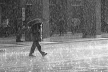 میانگین بارش 24 ساعته گیلانغرب به 27 میلی متر رسید