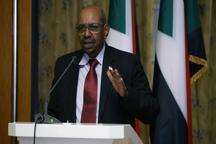 رئیس جمهور سودان صدای معترضان  به گرانی را شنید/ البشیر:اصلاحات انجام می دهم