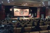مراسم گشایش نمایشگاه بین المللی قرآن و عترت مشهد برگزار شد