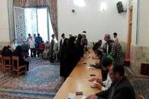 مدیرکل سیاسی و انتخابات قم: رای 39 درصد واجدین شرایط در قم به صندوق انداخته شد