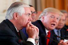 آشفتگی در حلقه سیاست خارجی آمریکا