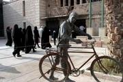 لزوم حفظ بناهای باقیمانده از جنگ در شهرستان خرمشهر
