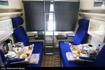 صدای سوت بیکاری با طعم غذای اتریشی در قطارهای ایران  سود هنگفت پختوپز غذای ایرانی در جیب اتریشیها