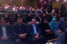 مراسم بزرگداشت دکترعلی شریعتی در مشهد برگزار شد
