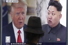 ترامپ: کره شمالی را از نقشه جهان محو می کنیم