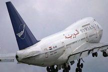 سفر هیأت هایی از کشورهای حاشیه خلیج فارس به دمشق