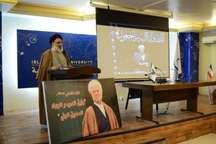 مراسم گرامیداشت آیت الله هاشمی رفسنجانی در دانشگاه آزاد اسلامی لبنان برگزار شد