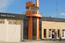 مرخصی پایان حبس در زندان مشهد افزایش یافت