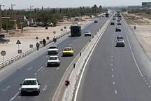 ممنوعیت تردد کامیون در بزرگراه های منتهی به مشهد