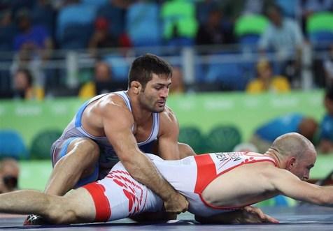 سعید عبدولی: برای المپیک 2020 به وزن 77 کیلوگرم برمیگردم/ با بنا همه چیز فرق میکند