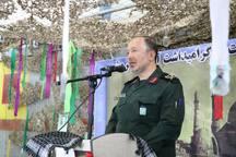 تهدیدات و عملیات روانی آمریکا در اراده ملت ایران خللی وارد نخواهد کرد