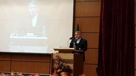 وزیر ارشاد: امنیت فکر، قلم و زبان نیاز هرجامعه ای برای شکوفایی و خلاقیت است
