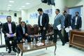 سومین جلسه دادگاه رسیدگی به اتهامات تعدادی از اخلالگران عمده در نظام تولیدی کشور