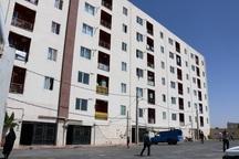 17 واحد مسکونی معلولان بهزیستی قزوین افتتاح شد
