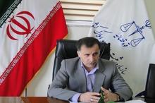 صدور و تحویل 12 هزار برگ اسناد مالکیت کاداستری در خراسان شمالی