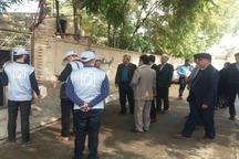 حدود 90 درصد روستاهای نمونه استان البرز آمارگیری شدند
