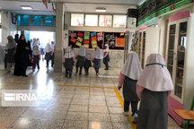 انتخابات شورای دانش آموزی در پنج هزار مدرسه گیلان