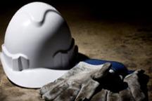 کارگر واحد تولیدی آلومینیوم اراک جان خود را از دست داد