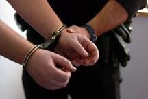 کشف ۱۱۴ کیلو و ۶۰۰ گرم تریاک در البرز   سه نفر دستگیر شدند