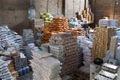 توزیع سبد غذایی مددجویان بهزیستی اردکان آغاز شد