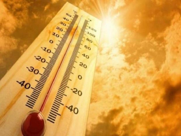 دمای هوا در اهواز به 44 درجه سانتیگراد رسید