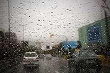 سلین رکوردار بیشترین بارش در 24 ساعت گذشته  بارش ها در کردستان تا سه شنبه ادامه دارد
