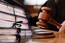 افزایش 13 درصدی ورودی پرونده های حقوقی دادگستری کل استان آذربایجان شرقی در سال 97