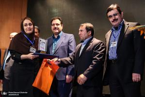 اولین جشنواره ملی نشریات تخصصی صنعت ساختمان