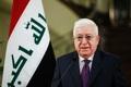 رئیسجمهور عراق تصمیم مسعود بارزانی برای اجرای همهپرسی را «یکجانبه» دانست