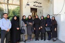 طرح سنجش ساختار قامتی زنان روستایی استان تهران از شمیرانات آغاز شد