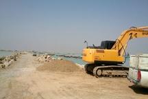 احداث پارک ساحلی بندر بحرکان هندیجان منتظر اقدام مسئولان  تاکید گلمرادی به تحقق وعده ها