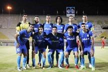 سرپرست جدید باشگاه استقلال خوزستان منصوب شد