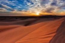 خور و بیابانک در انتظار توسعه زیرساخت های گردشگری
