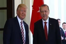 تنش روزافزون در روابط آمریکا و ترکیه و ارتباط آن با ایران
