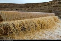 طرح های استفاده بهینه از سیلاب ها و روان آب ها ضروری است